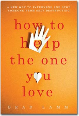 How To Help The One You Love Book Learn About Food Addiction and Obesity Intervention